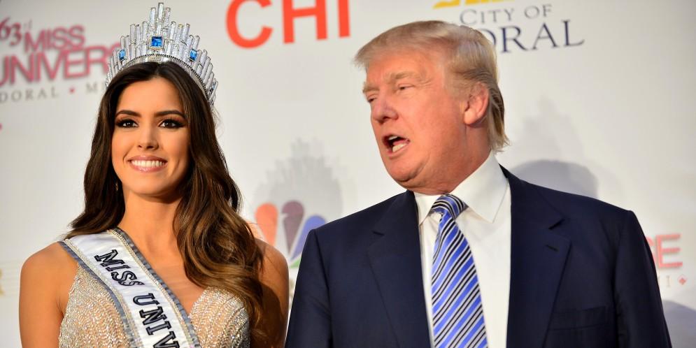 dueño de Miss Universo