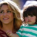 segundo hijo de Shakira