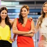 Nuevas presentadoras de Caracol