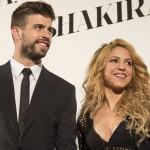 Shakira y Gerard Piqué pasaron por antipáticos