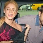 Shakira comparó a su hijo Sasha con Gerard Piqué