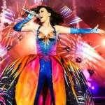 Katy Perry confirmó su concierto en Colombia a través de Twitter