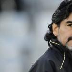 fotos de Maradona tras una supuesta cirugía plástica