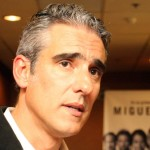 Miguel Varoni vuelve a Colombia