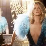 extensión de cabello de Britney Spears