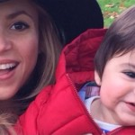 hijo mayor de Shakira