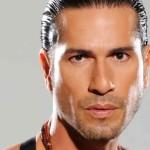 cambio de look de Gregorio Pernía