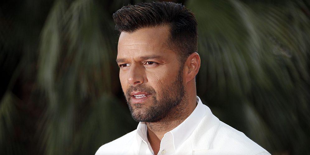 Muere en accidente Ricky Martin a sus 45 años
