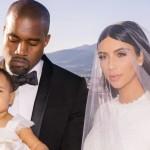 Kim Kardashian publicó fotos