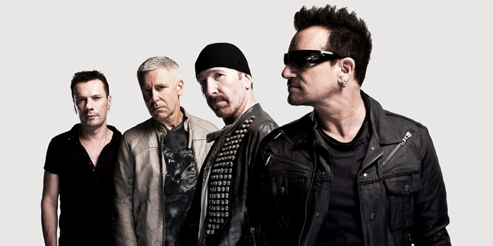 banda U2