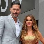 Sofía Vergara recibió su estrella en el Paseo de la fama