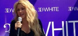 ¿Cómo se siente Shakira con su cuerpo después de su último parto?