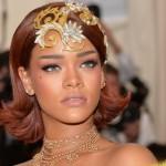 Rihanna fue la reina de los memes de la gala del MET