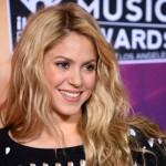 Shakira pasó por un tremendo susto
