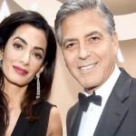 esposa de George Clooney, Amal Alamuddin