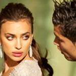 Irina Shayk no soportó las infidelidades