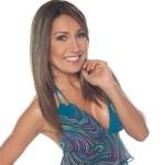 presentadora que remplazó a Laura Acuña