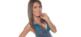 """¿Quién es la bella presentadora que remplazó a Laura Acuña en """"Muy buenos días""""?"""