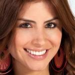 protagonista de CSI Miami y Jessica Cediel