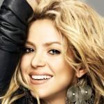 Shakira después del parto de Sasha
