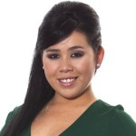 cara de Yina Calderón