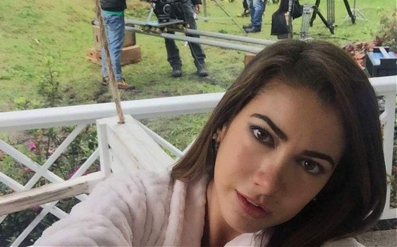 Nanis Ochoa, el amor de Pipe Calderón, ¿soltera y sin ...