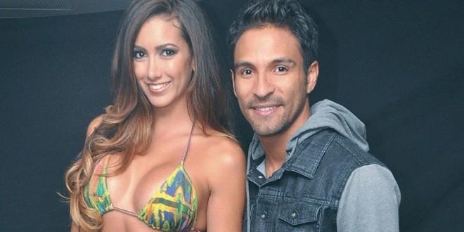 Nanis Ochoa Y Pipe Calderon