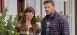 ¡Pero qué tusa! Así se ve de mal Ben Affleck luego de anunciar su divorcio de Jennifer Garner