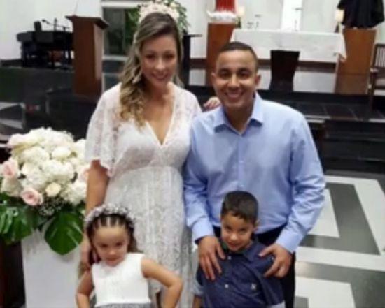 se casó Pipe Peláez