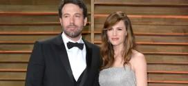 Fans de Ben Affleck y Jennifer Garner lloran la confirmación de su separación