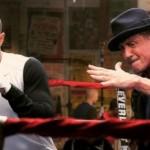 Sylvester Stallone vuelve al ring
