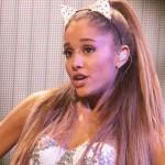 Video delata a Ariana Grande como una chica de pésimos modales y peor vocabulario