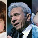 hijos de Shakira y su abuelo William Mebarak