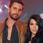 pareja de Kourtney Kardashian