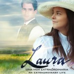 novela sobre la Madre Laura
