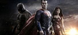 El segundo tráiler de la esperada película Batman v Superman ya fue publicado