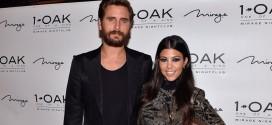 Confirmado: Kourtney Kardashian y Scott Disick terminaron por culpa de la infidelidad