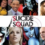 Se filtra escena de Escuadrón Suicida en la que aparece Batman