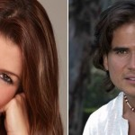Carolina Cruz y Daniel Arenas