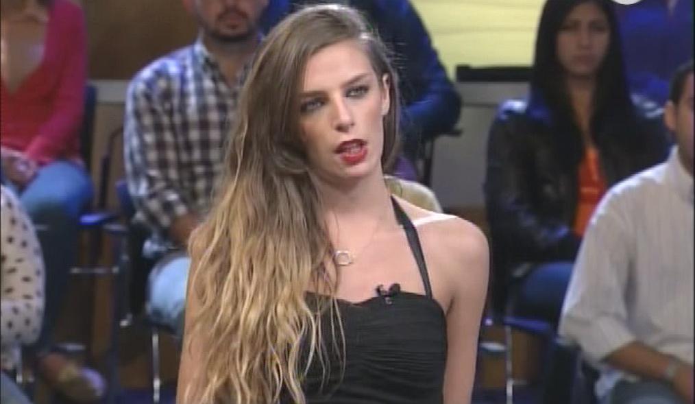 chisme sobre Susana Urbinati