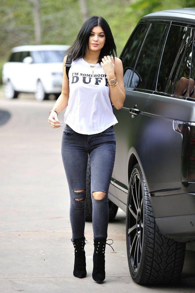 191 Cu 225 Nto Cuesta Ser Kylie Jenner Te Asombrar 225 S Con Las