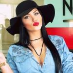 Megan Fox y su hermosa gemela brasileña