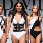 Famosa modelo colombiana