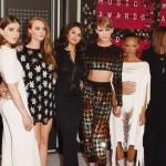 así vistieron las estrellas en los premios MTV #VMAs2015