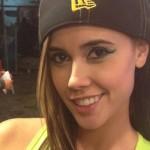 Manuela Gomez en redes sociales