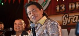 Video: Orlando Liñán muestra por primera vez la cara de Diomedes envejecido en la telenovela