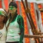 Paula Andrea y Hanny finalistas del Desafío India