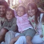 Conoce la increíble aventura de una familia argentina