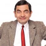 Conoce al doble joven de Mr. Bean