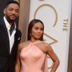 Jada Pinkett demostró que su matrimonio con Will Smith no está en crisis
